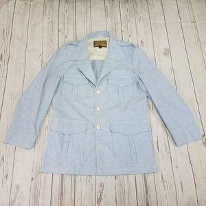 A Robert Lewis Idea Jacket Size 42 Vintage